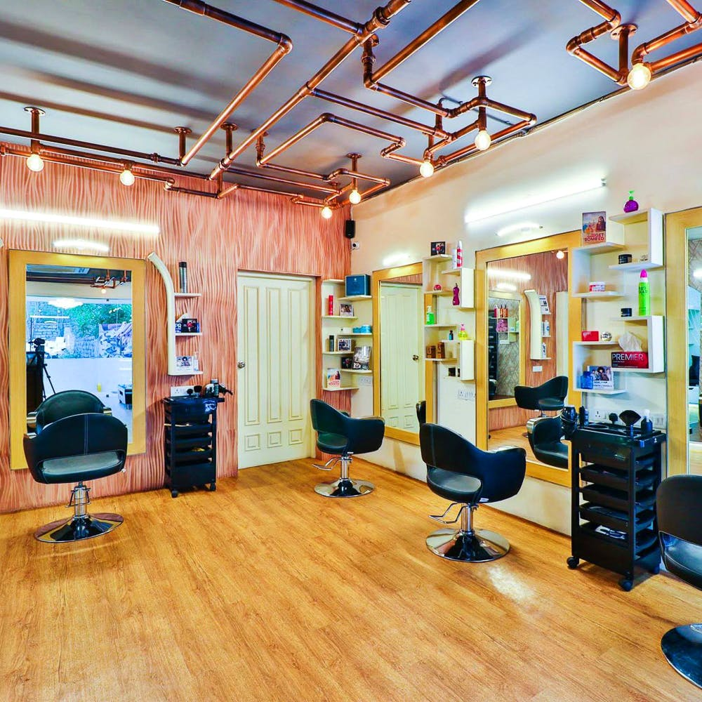 Snip Snip: Men, Get Going To These Salons For A Game Changing Look