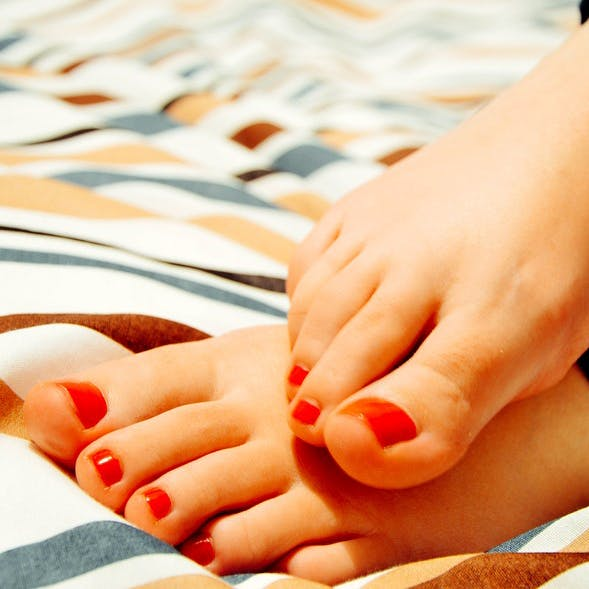 image - Looking For Affordable Pedicures In Mumbai? Here's How To Get Sandal-Ready On A Budget!