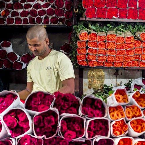 Selling,Local food,Plant,Food,Market,Marketplace,Vegetable,Flower