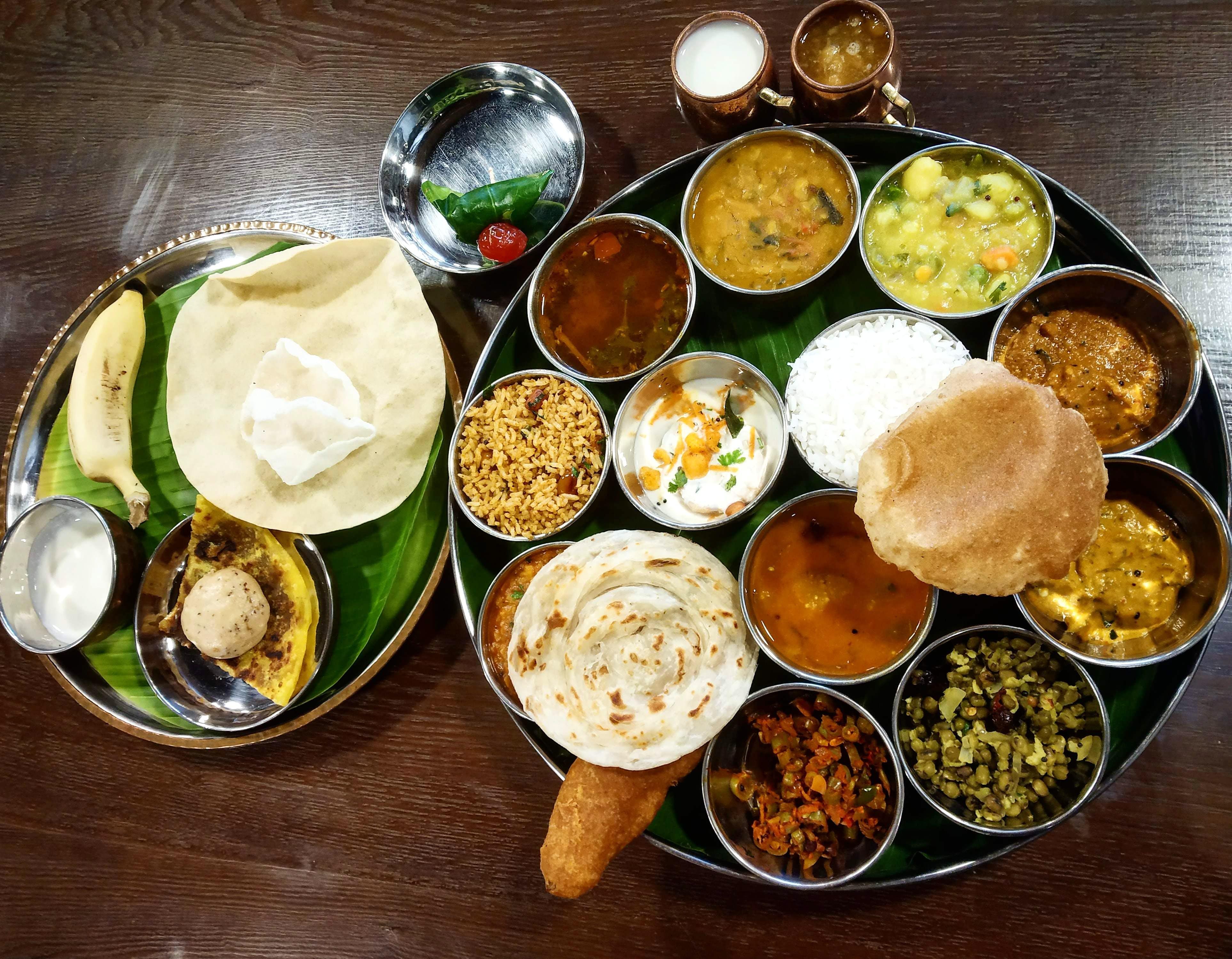 Dish,Food,Cuisine,Meal,Ingredient,Lunch,Indian cuisine,Andhra food,Vegetarian food,Tamil food