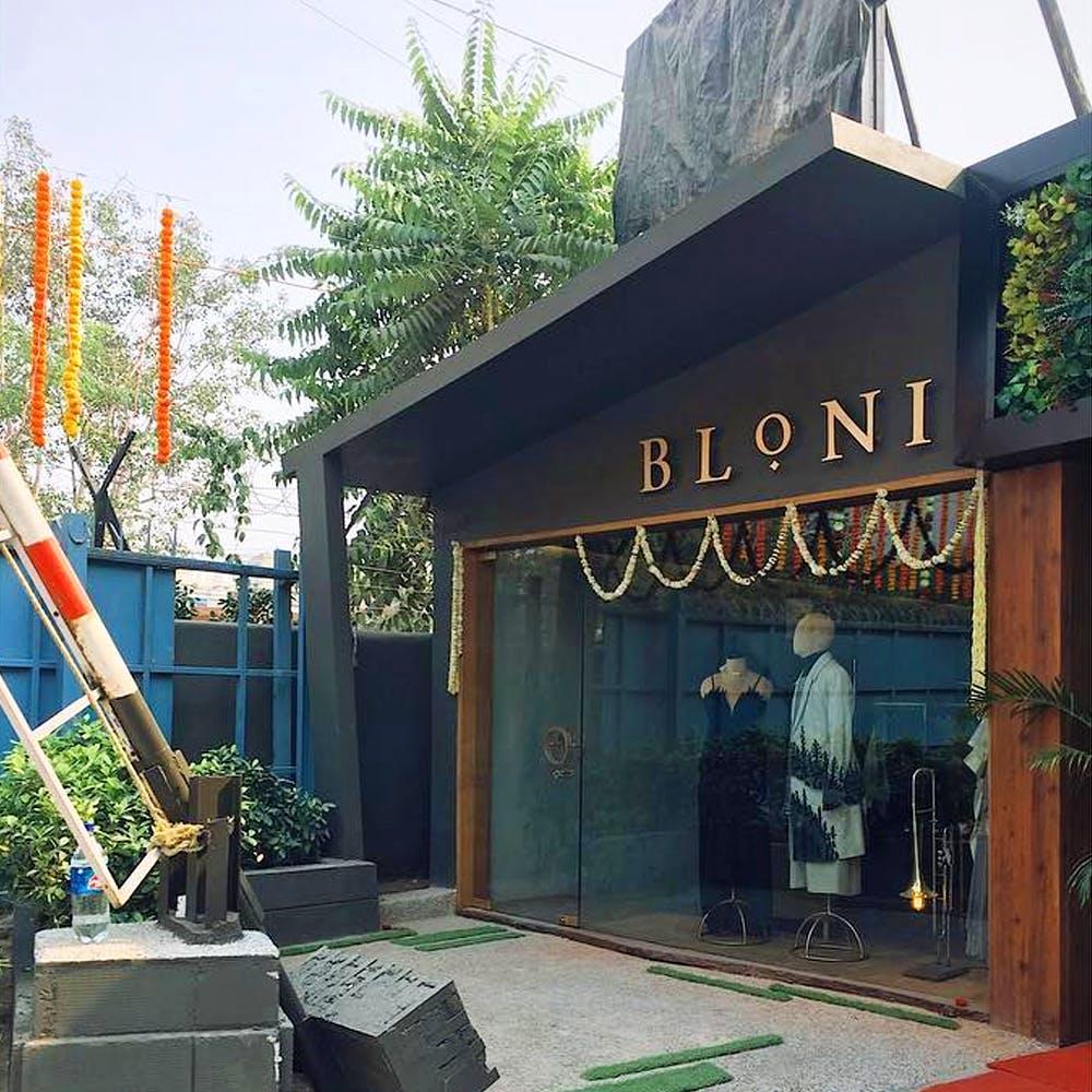 image - Bloni