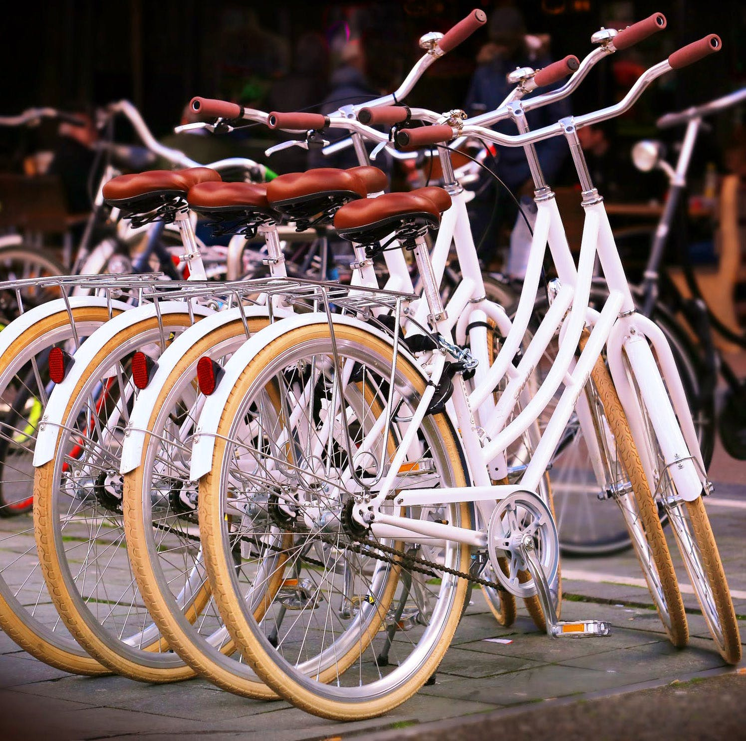 image - Pedal On: Visit These Mumbai Shops To Get A Bicycle On Rent