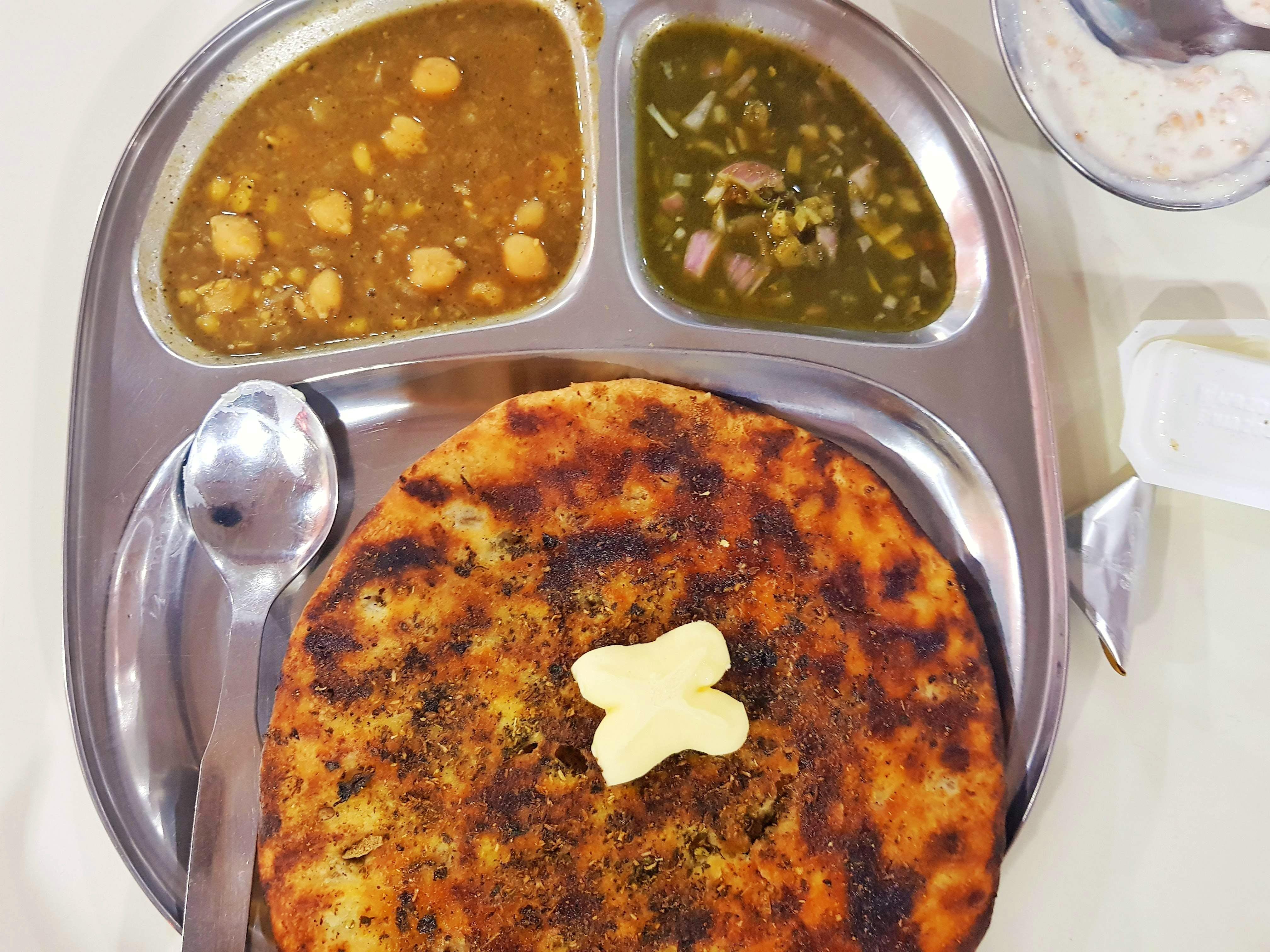 Dish,Food,Cuisine,Ingredient,Punjabi cuisine,Staple food,Bobotie,Indian cuisine,Produce,Lunch
