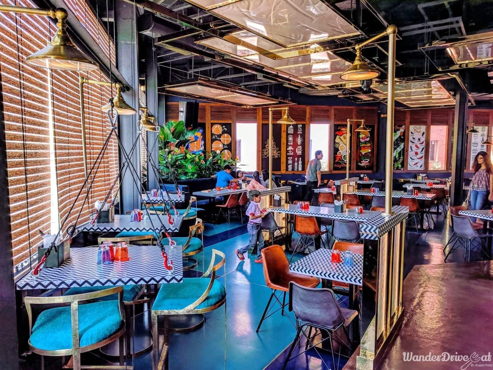 Building,Interior design,Room,Restaurant,Architecture,Furniture,Table,Leisure,House,Bar