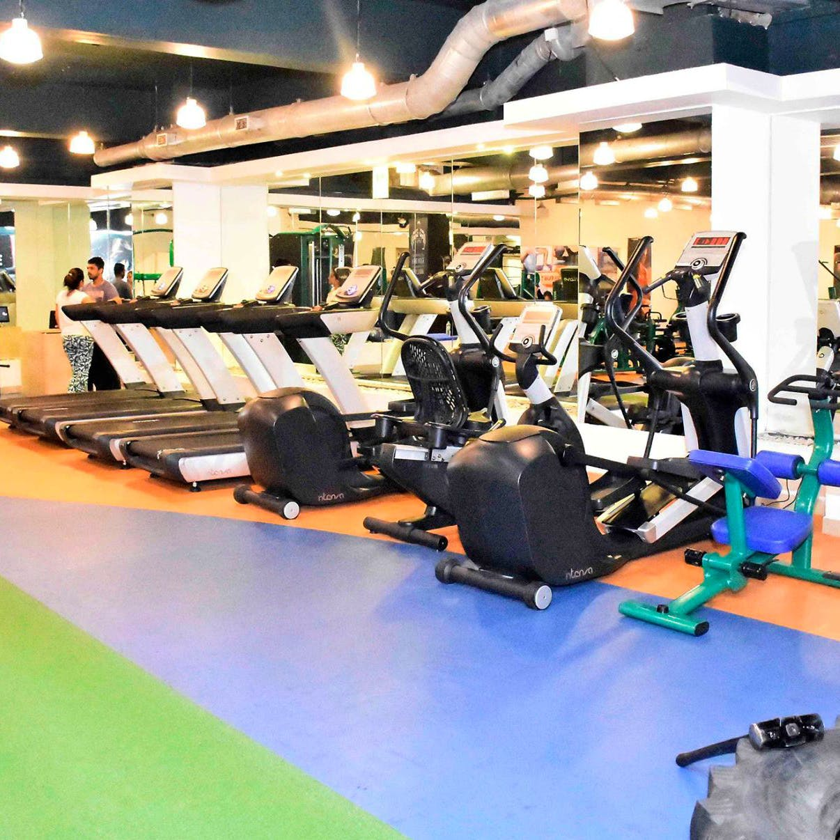 Gym,Physical fitness,Sport venue,Room,Leisure centre,Exercise,Leisure,Exercise equipment,Exercise machine,Pilates