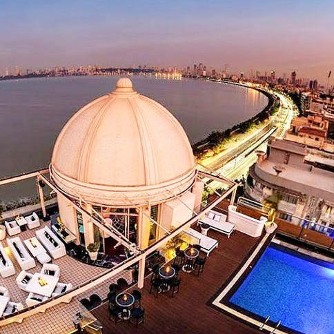 image - #CoupleGoals: Romantic Restaurants You Should Be Visiting This Monsoon