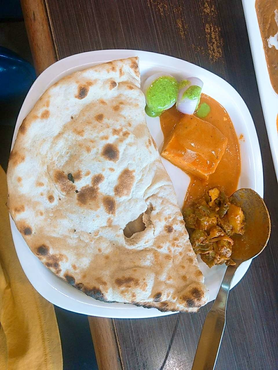 Aggarwal's Can Be The Best Pick When You Want A Simple And Vegetarian Lunch With Family