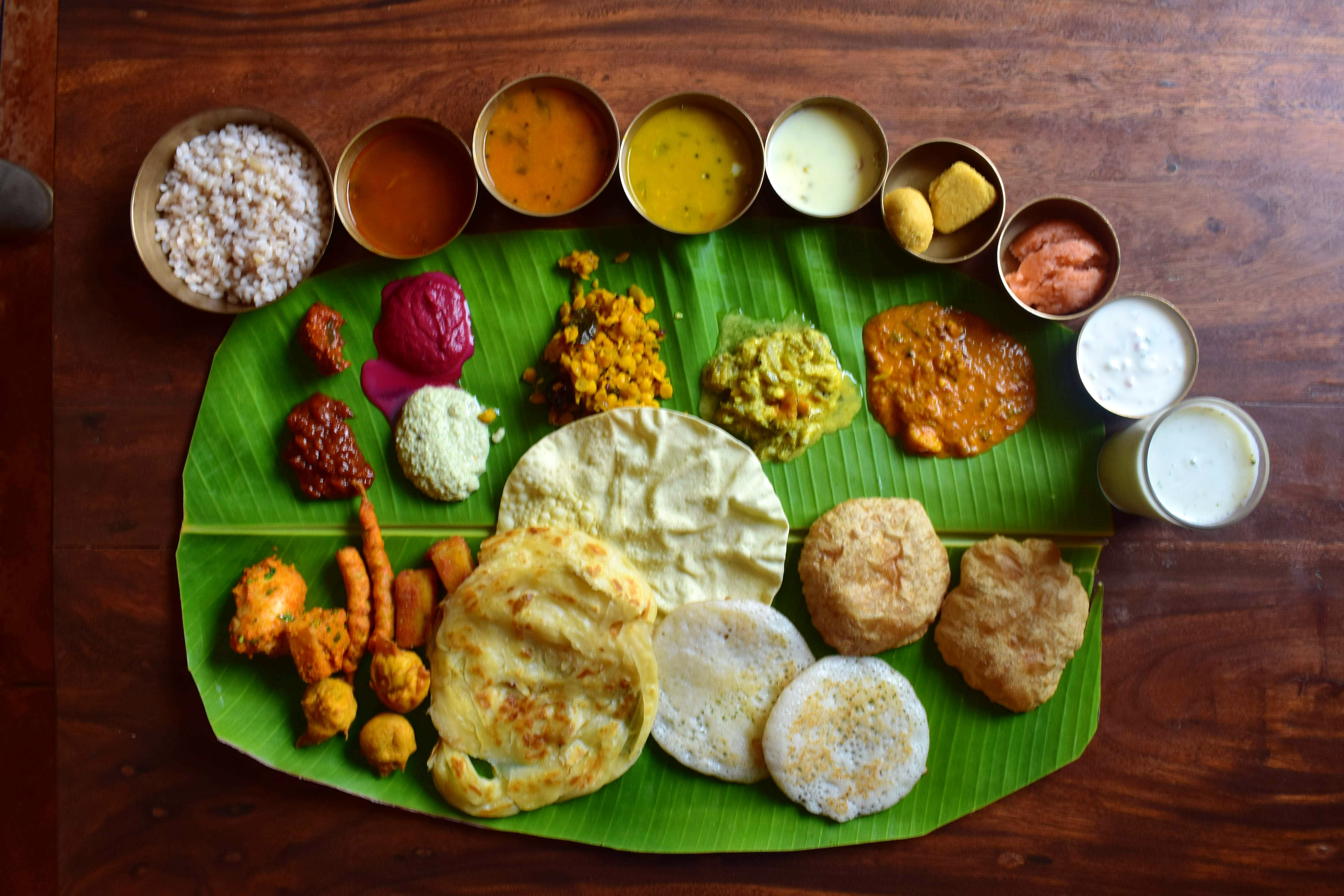 South High: The South Indian Fine Dining Place Mumbai Needed