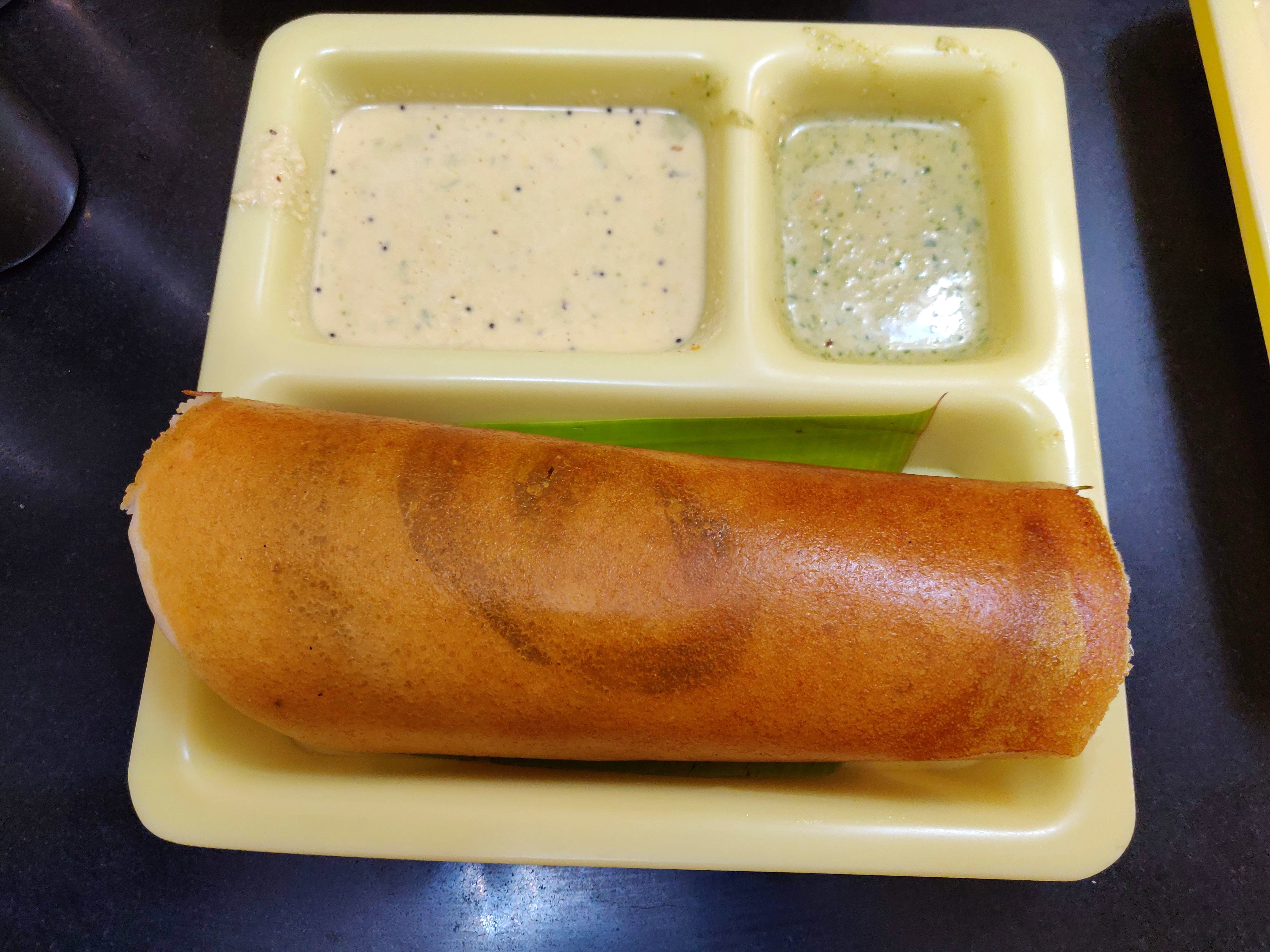 Dosa Lovers? This Place Is A Perfect Destination For Having Best Varieties Of Dosas