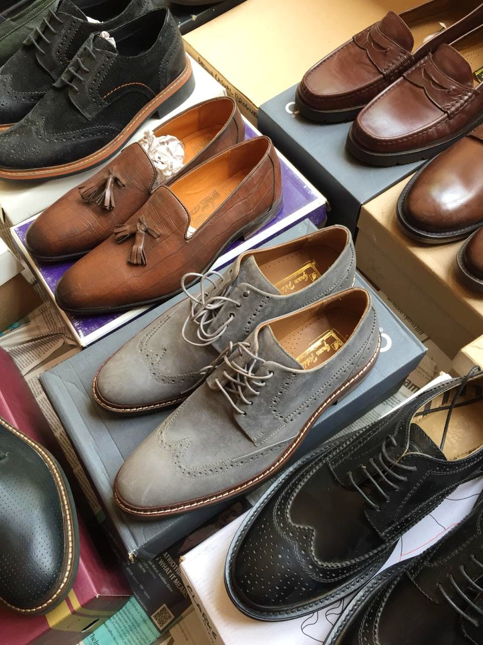 image - The Shoe Yard