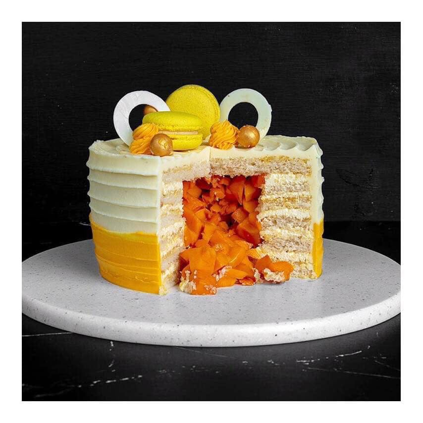 image - Enjoy Guilt Free Celebrations With Healthy Cakes In Pune