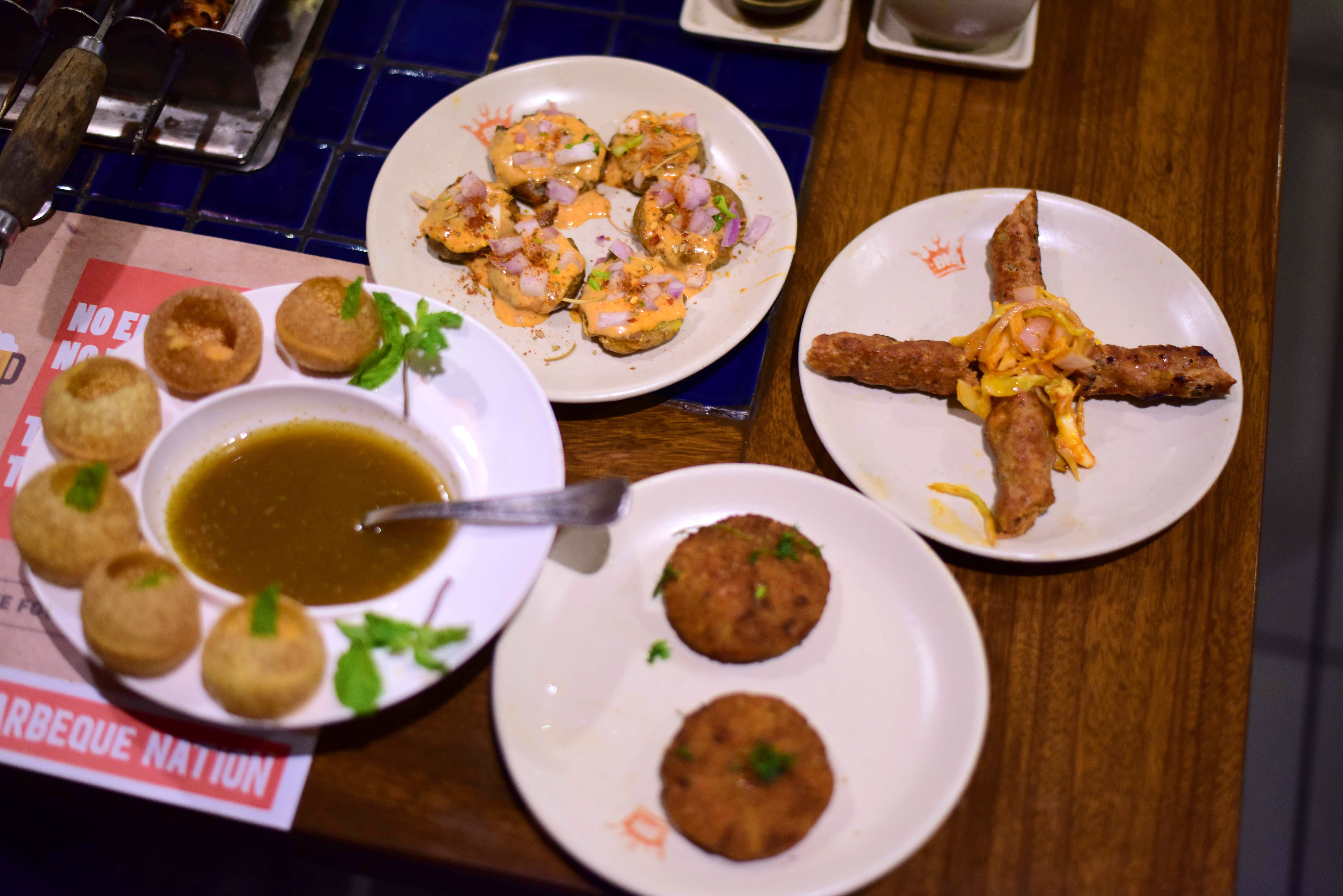 image - Barbeque Nation