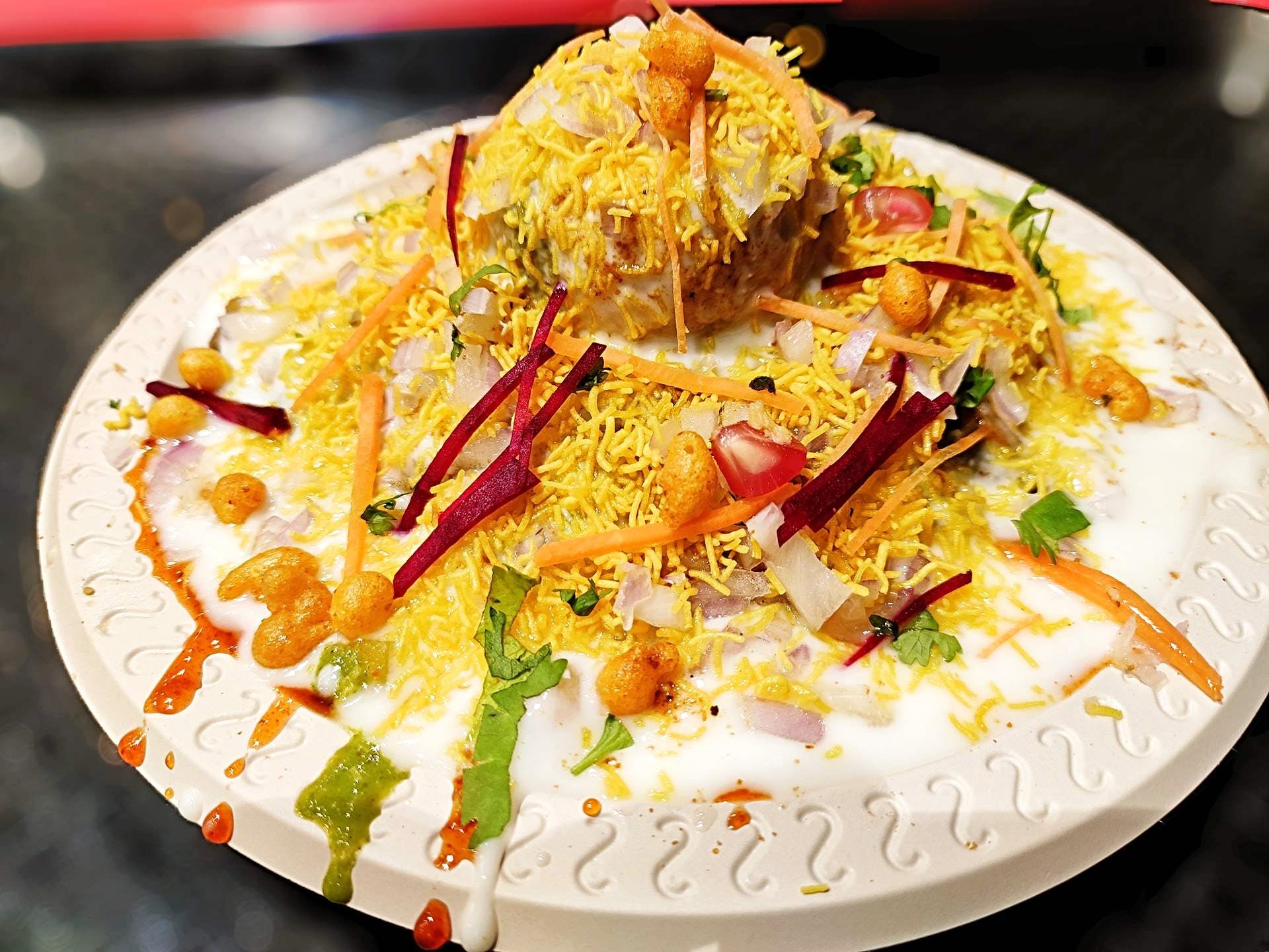 For All Chaat Lovers, This Is Something To Die For!