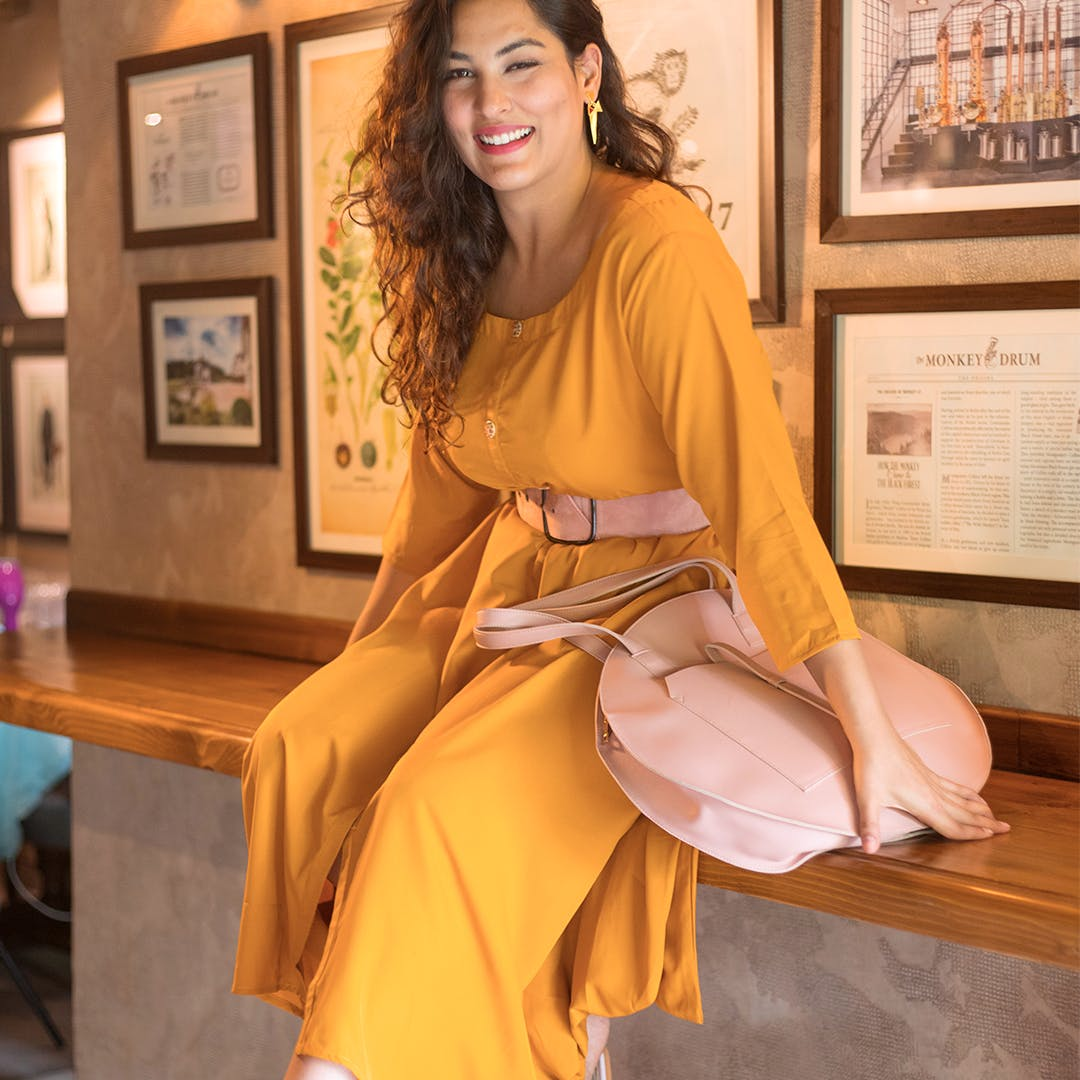 Hello Yellow: This Summer Outfit Will Make You Happier