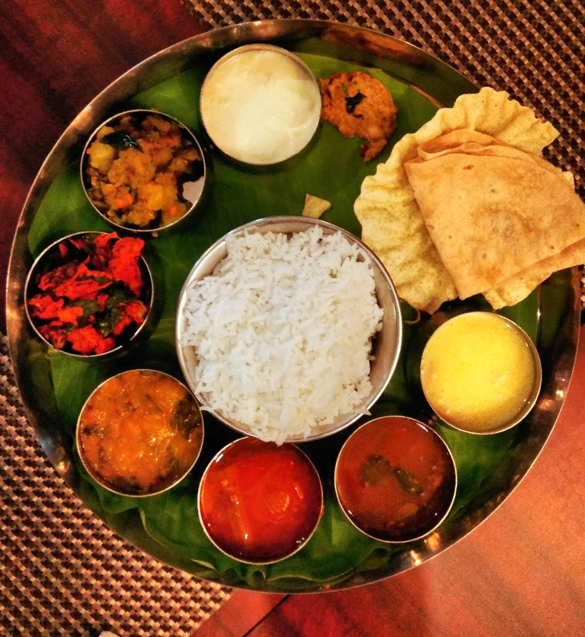 Dish,Food,Cuisine,Meal,Ingredient,Comfort food,Andhra food,Tamil food,Nasi liwet,Indian cuisine