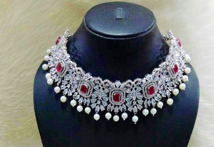 Buy Artificial Jewellery From This Shop At Throwaway Prices! | LBB