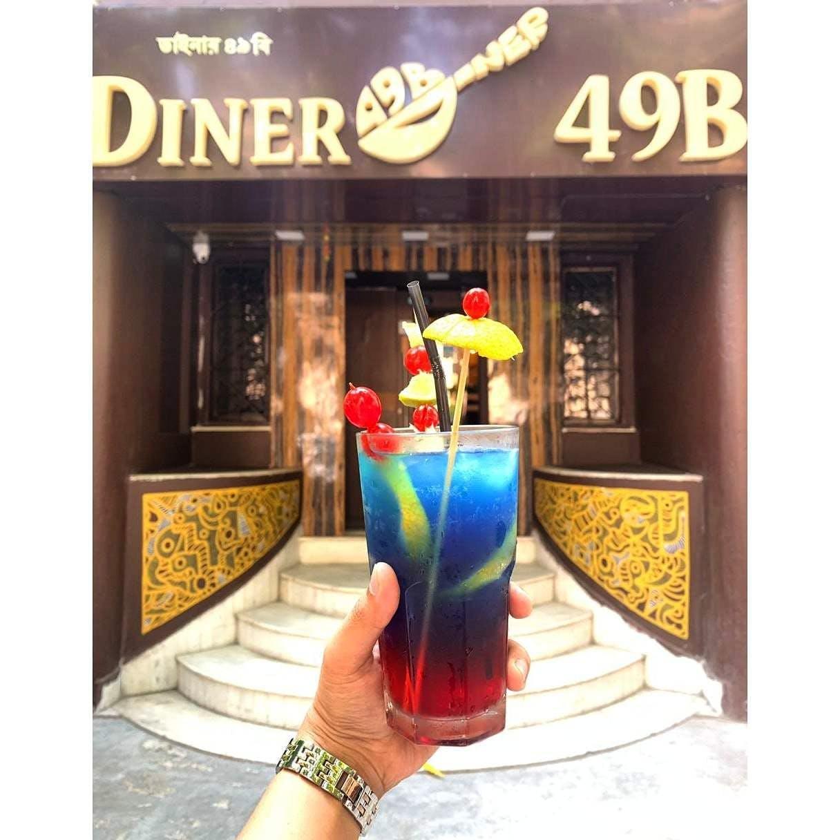 image - Diner 49B