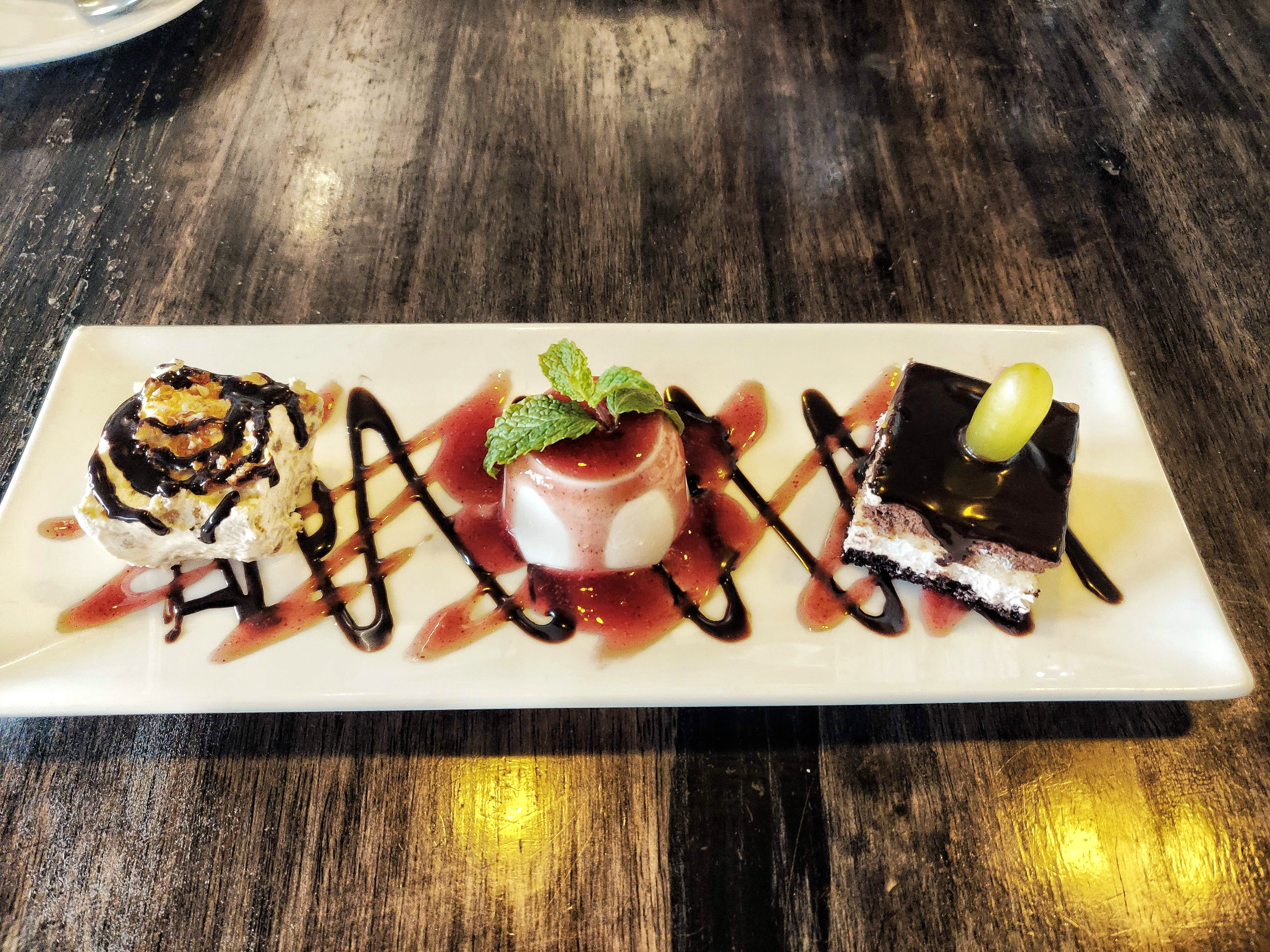 This Quaint Cafe Offers Amazing Italian Food Along With Pretty Desserts