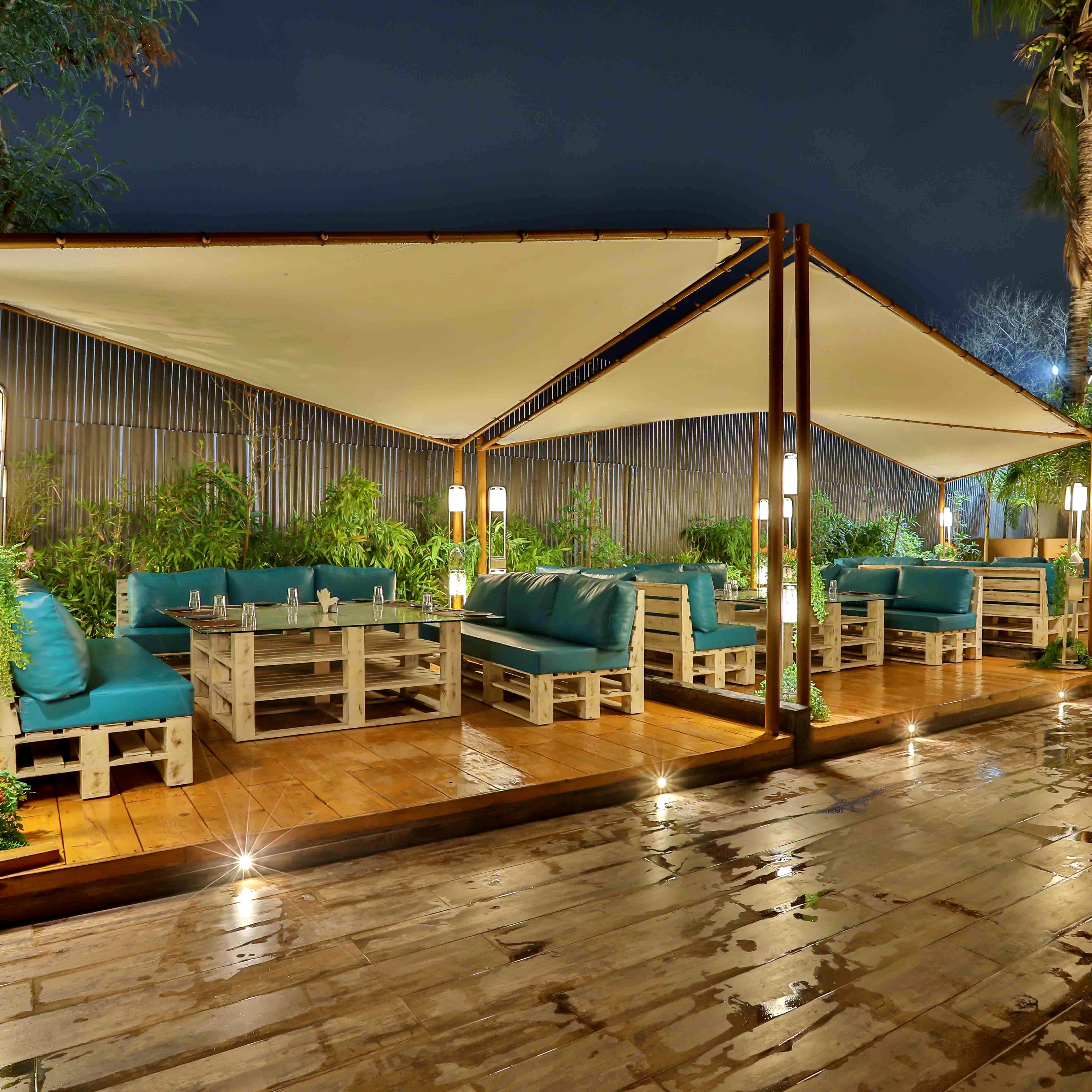 image - Enjoy The View & The Weather At These Open-Air Restaurants In Pune