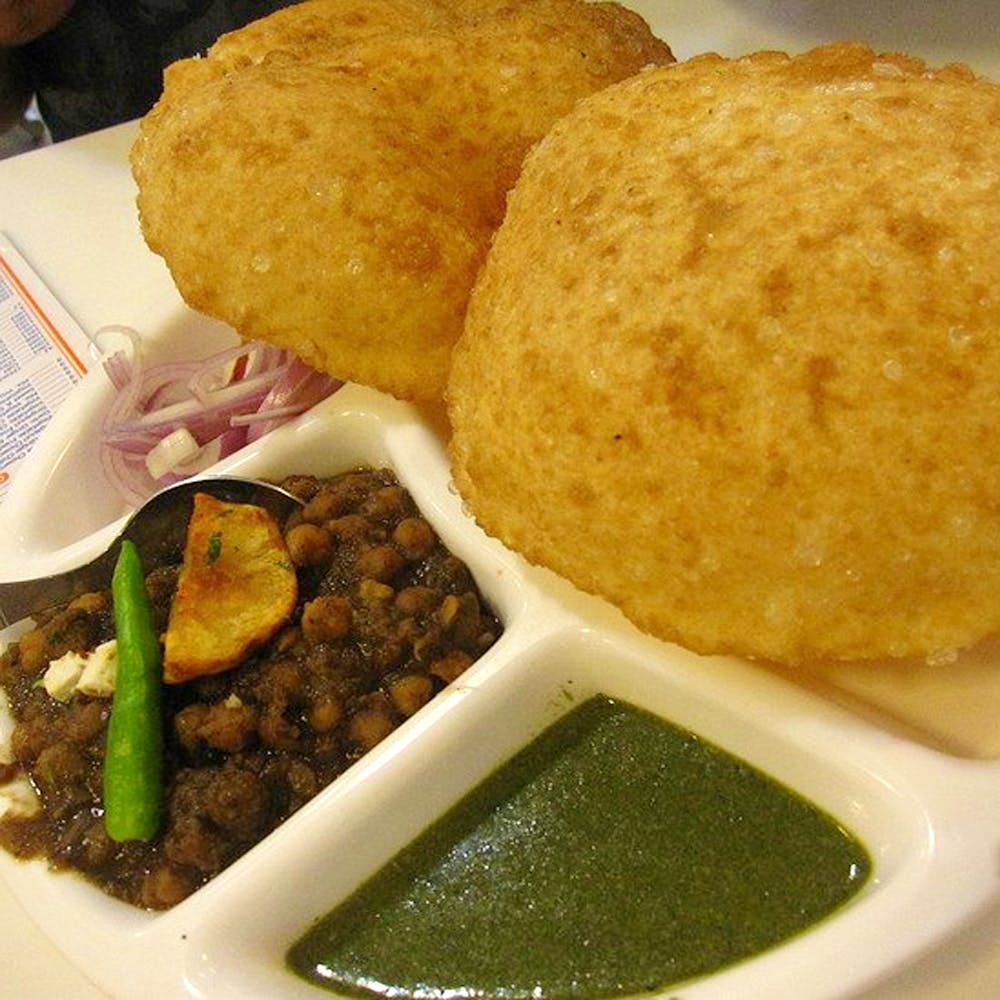 image - 10 Spots In Delhi For A Quick & Affordable Chhole Bhature Fix