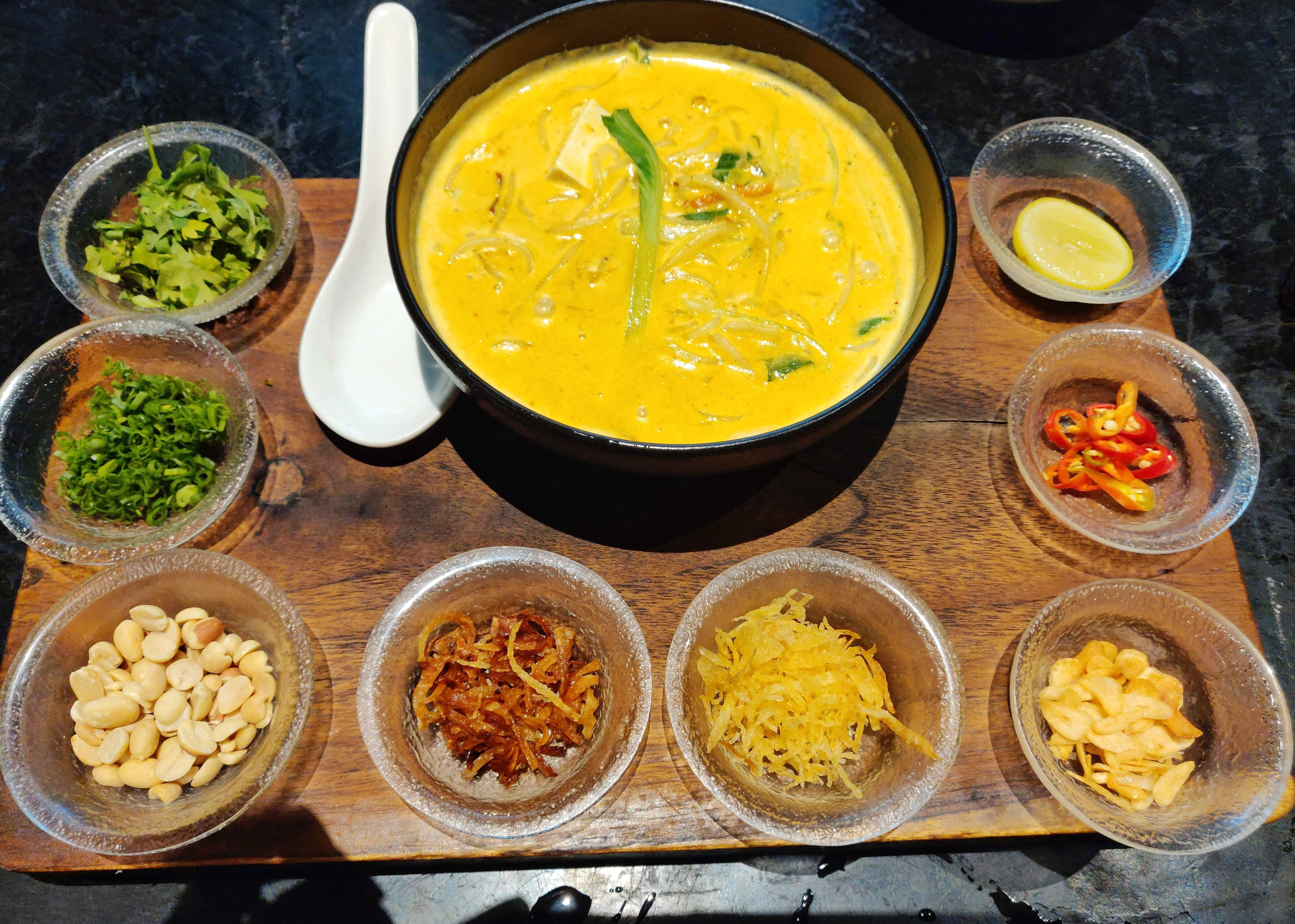 Dish,Food,Cuisine,Meal,Ingredient,Kadhi,Yellow curry,Lunch,Produce,Indian cuisine
