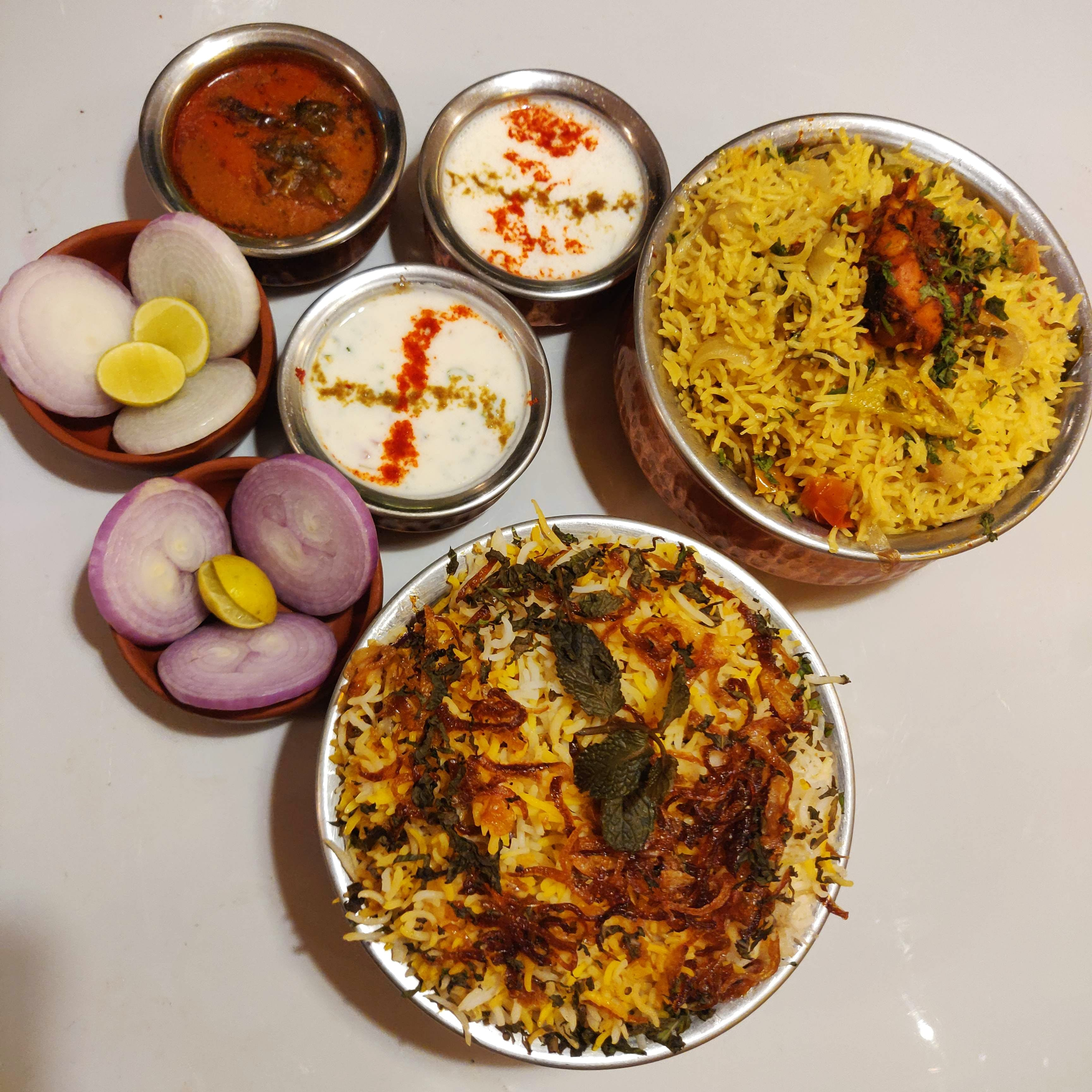 Looking For Authentic Telugu cuisine? Krishnapatnam Is The Place For You