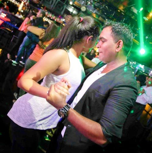 image - Sway With Me: Try Salsa, Kizomba, Freestyle And More To Get You Through The Season