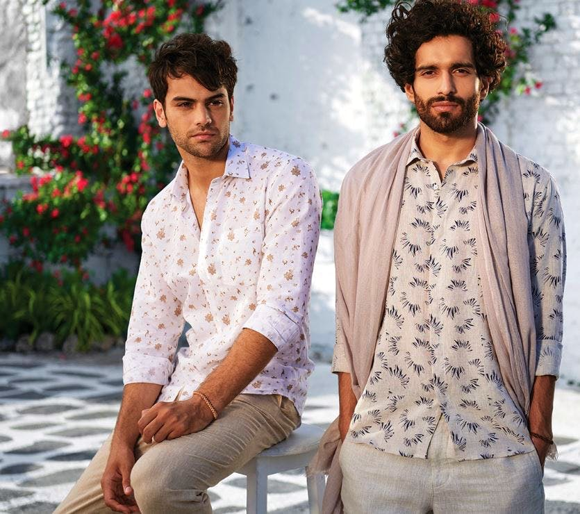 Men, Shop at Infiniti Malad to Switch Up Your Style
