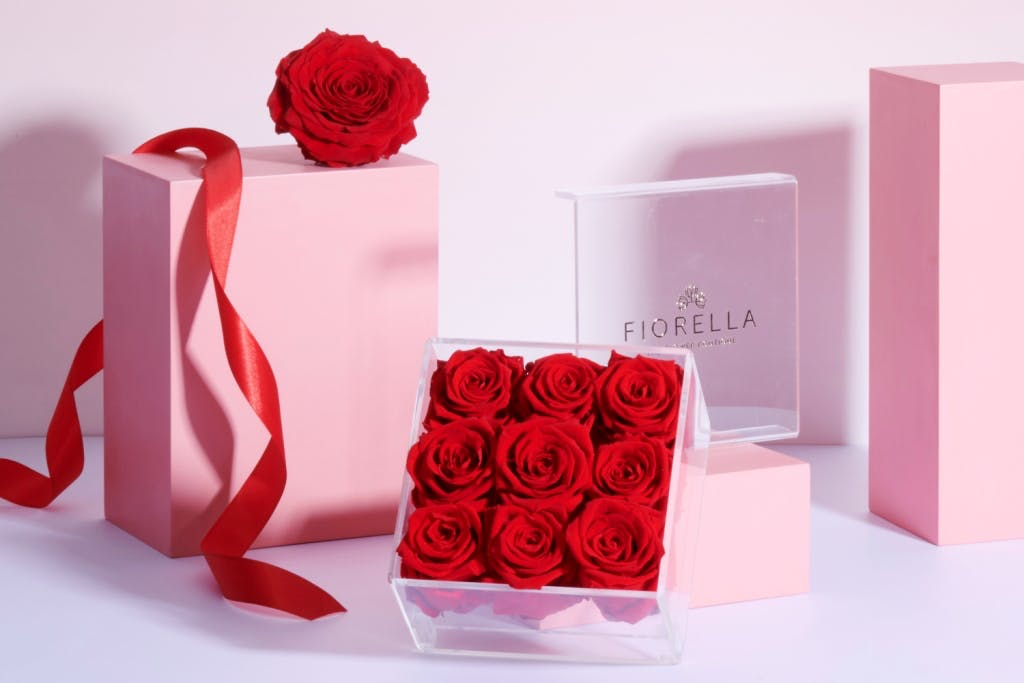 Fiorella Is Bringing Box Bouquets To Kolkata And We Can't Keep Calm