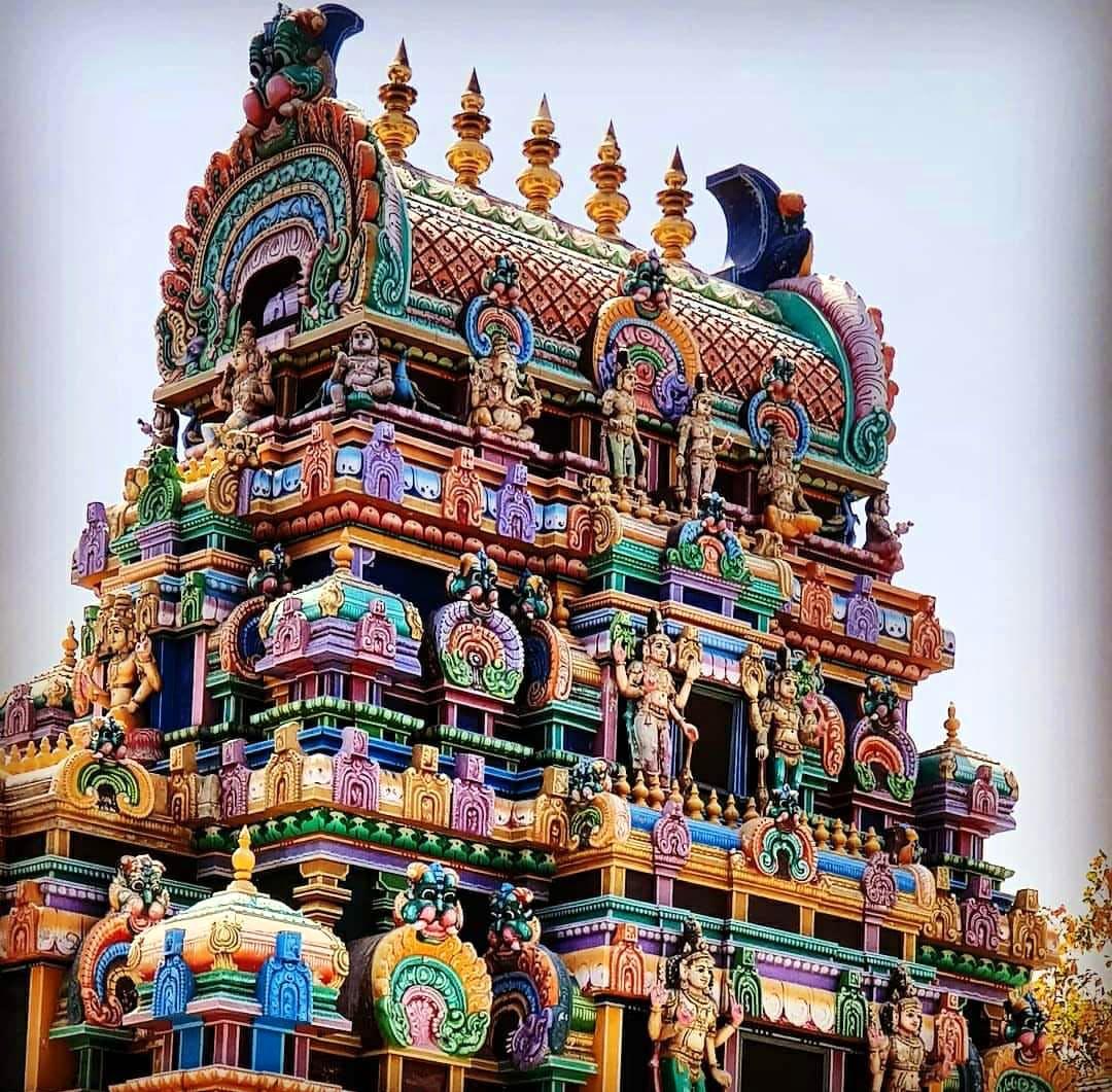 image - Uttara Swamimalai Temple