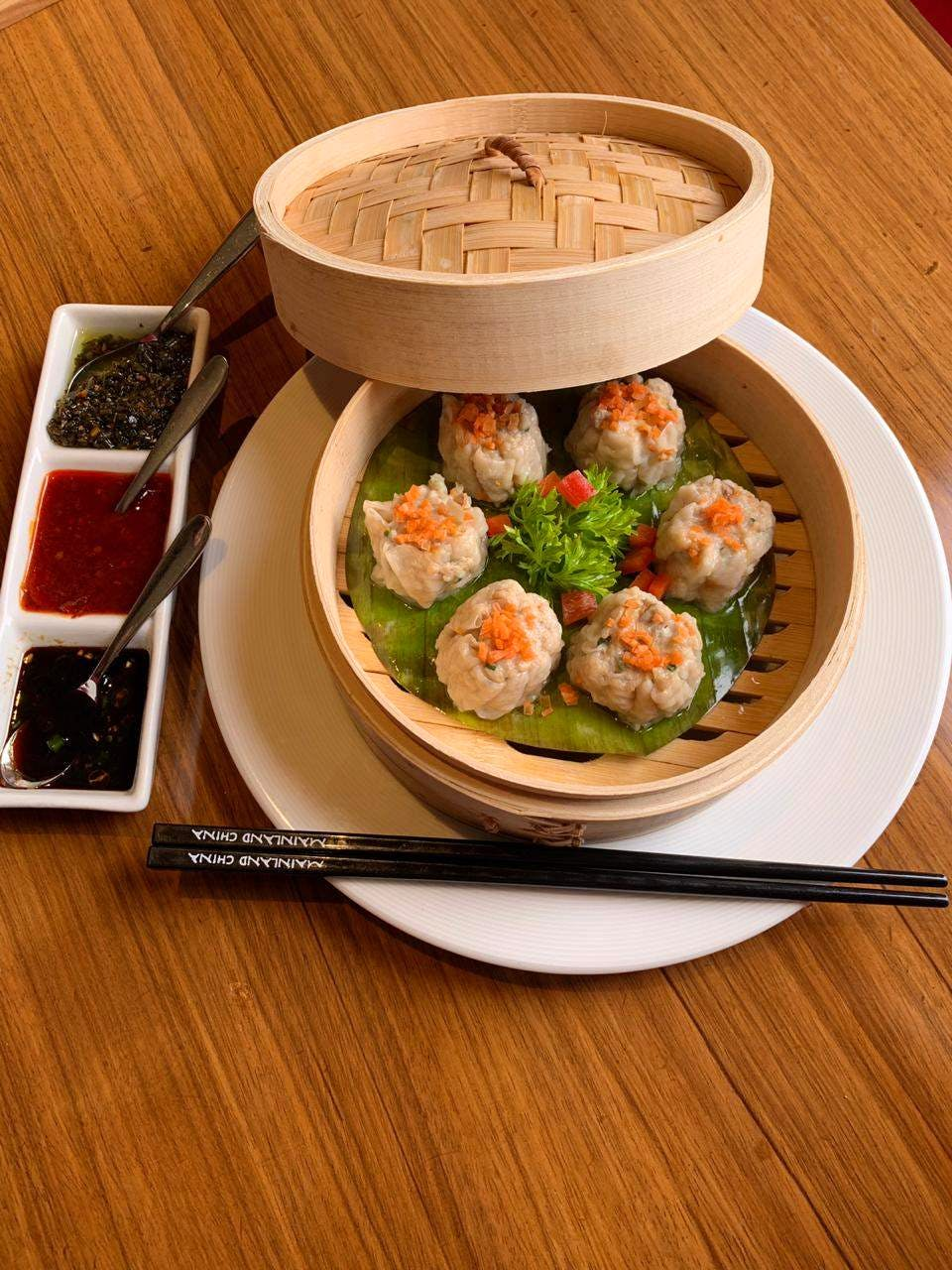 Enjoy The Weekend Brunch At Asia Kitchen For Only Just INR 440
