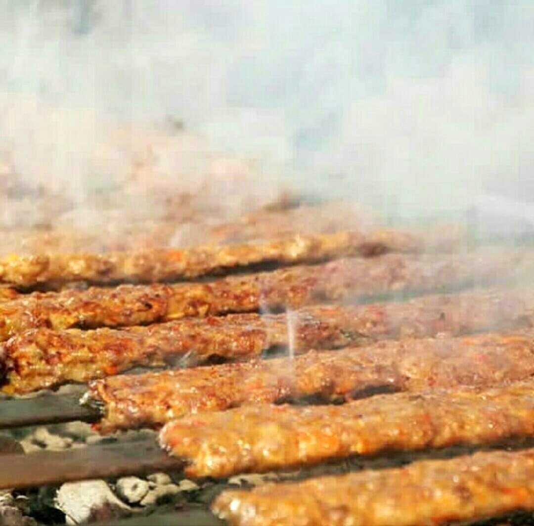 Enjoy Juiciest Turkish Kebabs Now At Nungambakkam,Chennai