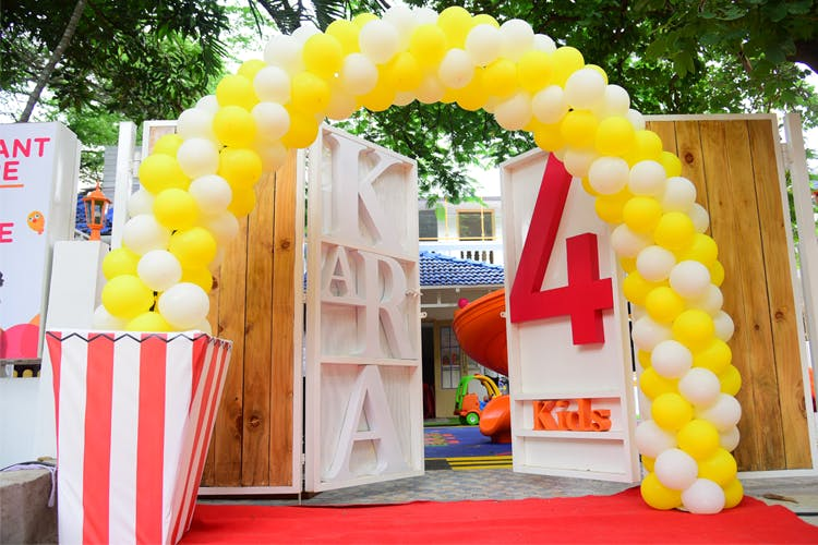 Confused About Your Toddler's Schooling? Fret No More, Check Out This Preschool and Day Care Which Meets Your Checklist