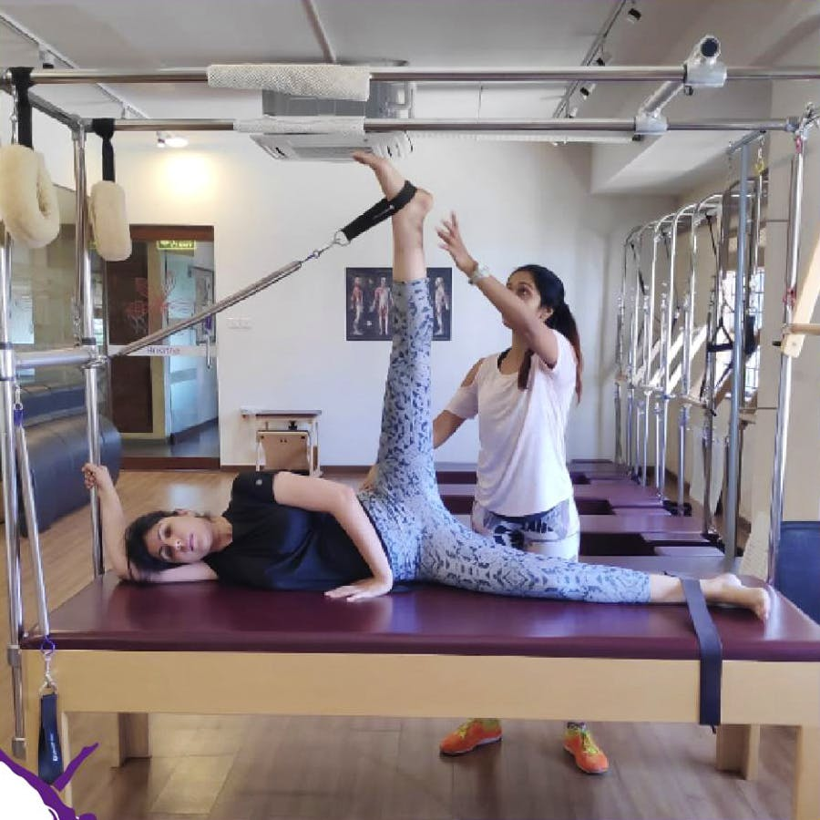 Check Out The Following Places That Offers The Best Pilates Session In Town