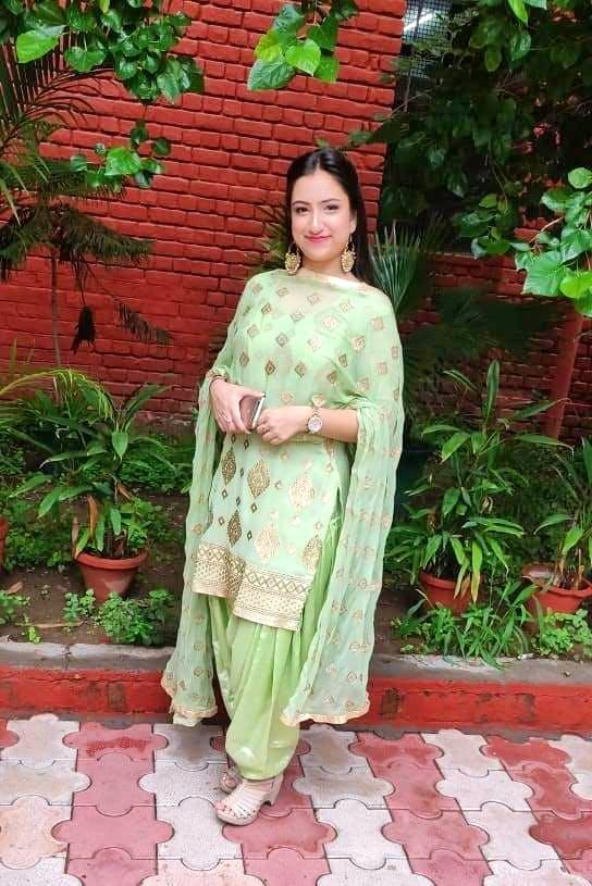 image - Mohini Fabrics