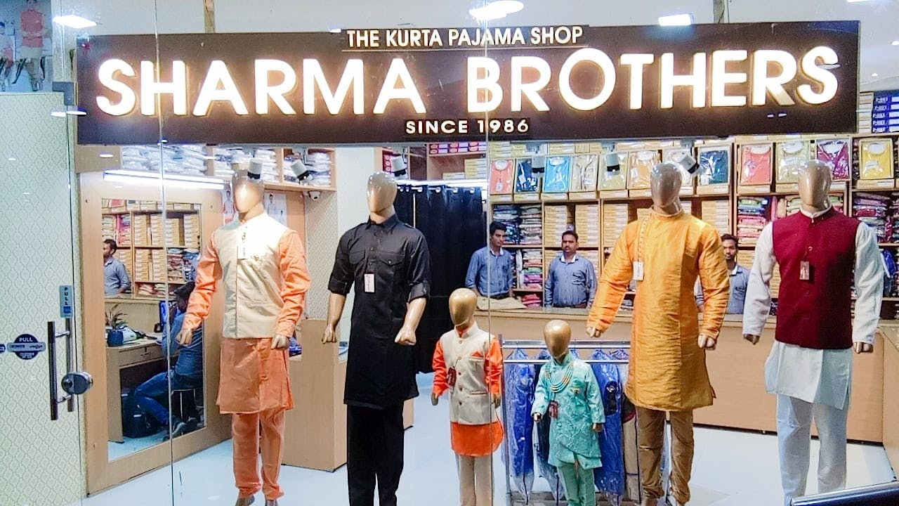image - Sharma Brothers