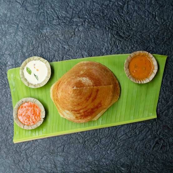 South Indian Filter Coffee & Crispy Dosas At This South Indian Outlet