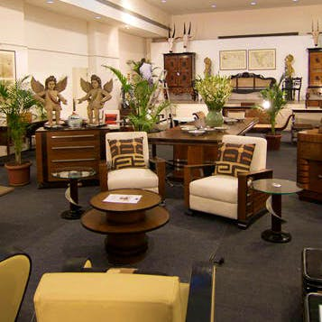 5 Stores For Antique Furniture In The City I Lbb Mumbai