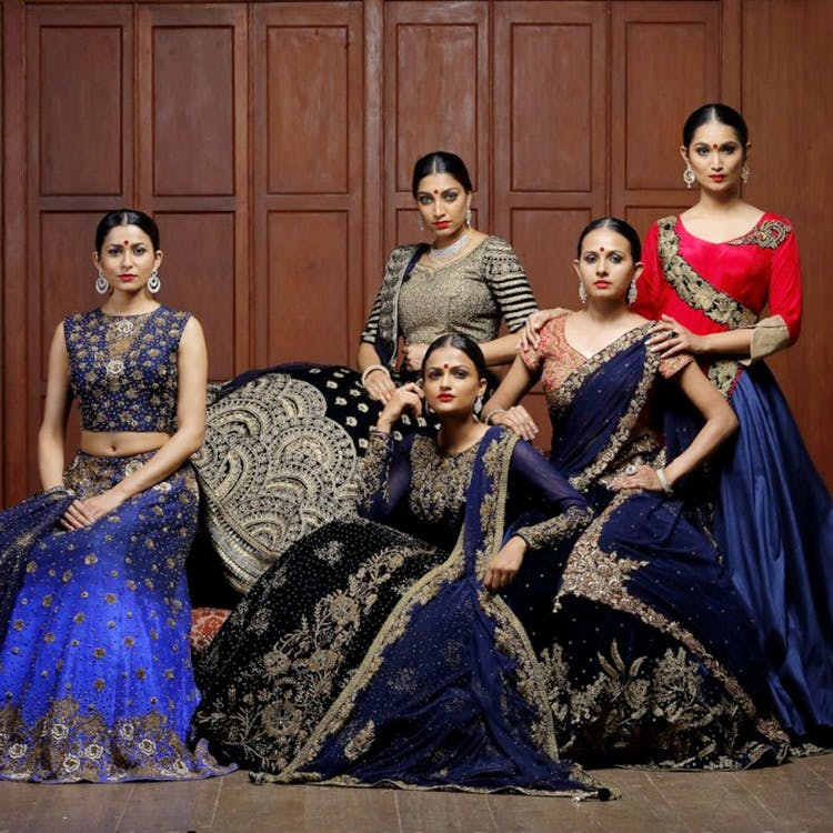 Best Places For Wedding Shopping In Chennai I Lbb Chennai