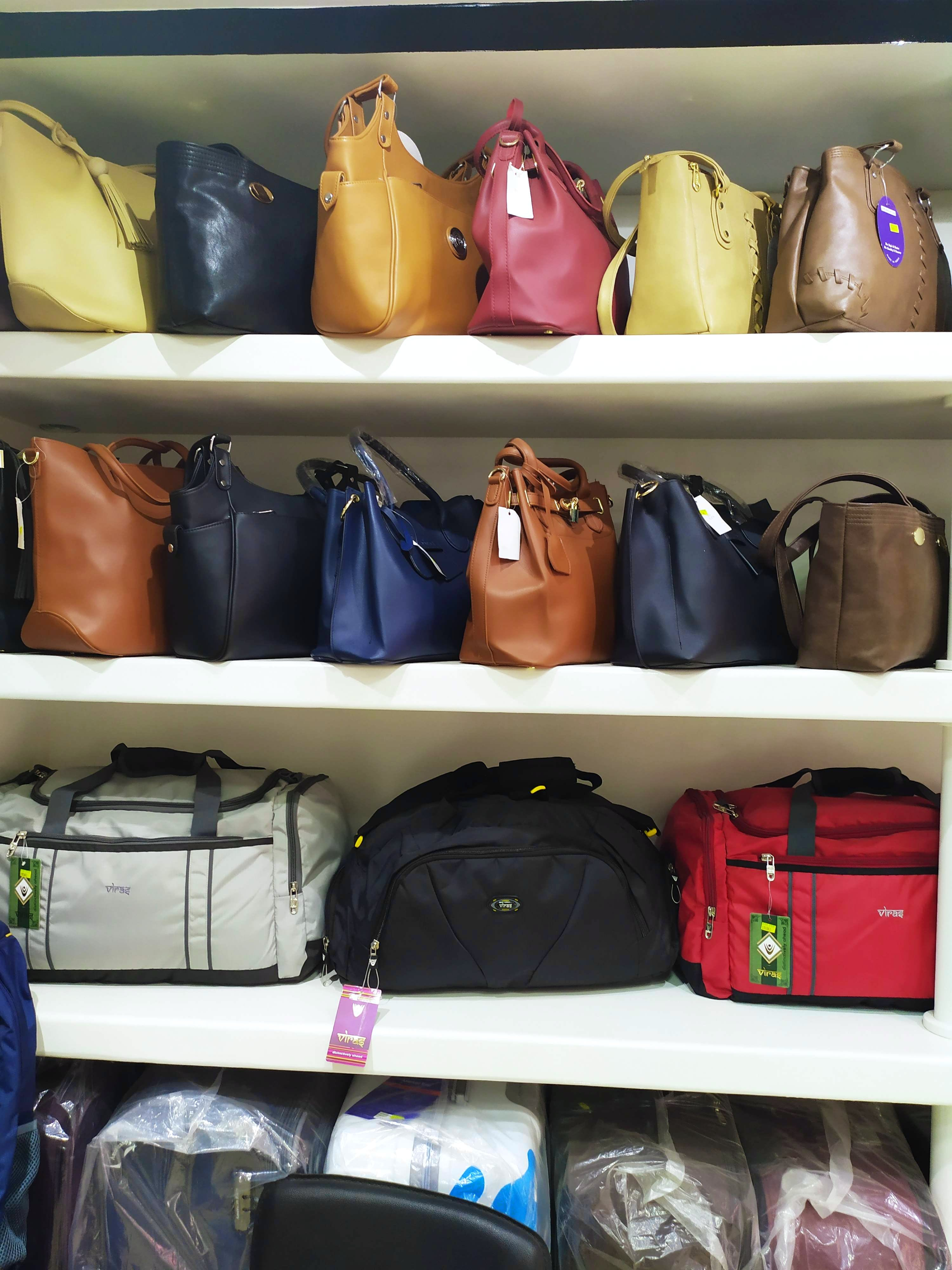 image - Tip Top Bags