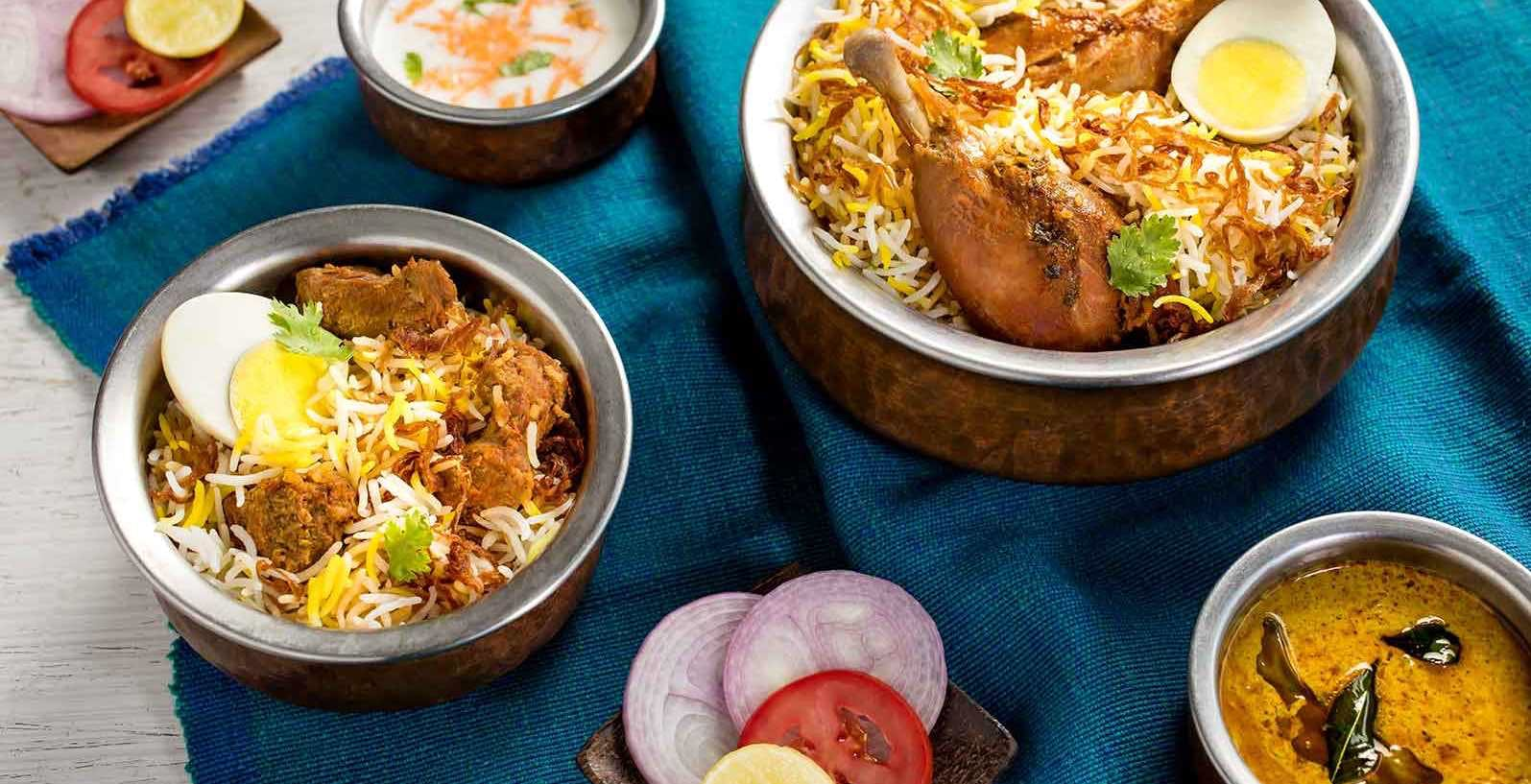 End Of The Month Woes? Enjoy Biryani On A Budget At This Outlet