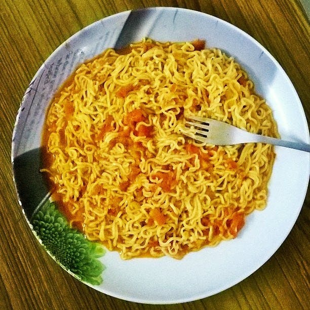 image - Hyderabadi Dum Biryani Maggi To Plain Maggi: Top Places To Score Maggi