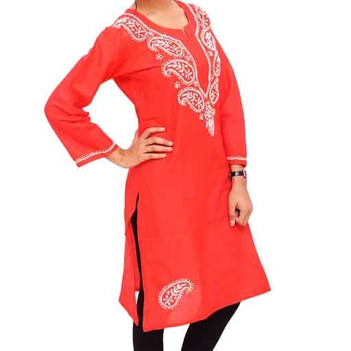 image - Stock Your Closet With Fab Kurtis From These Stores On Sinhagad Road