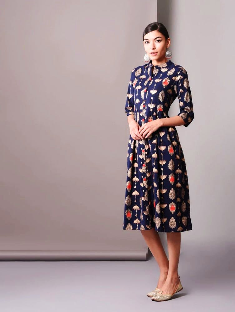 image - Work Those Prints: Gorgeous Dresses Under INR 1200