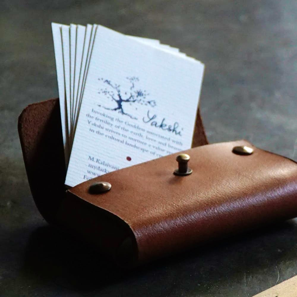 image - Sup, Fellas: Here's Card Holders & Wallets Starting At INR 599