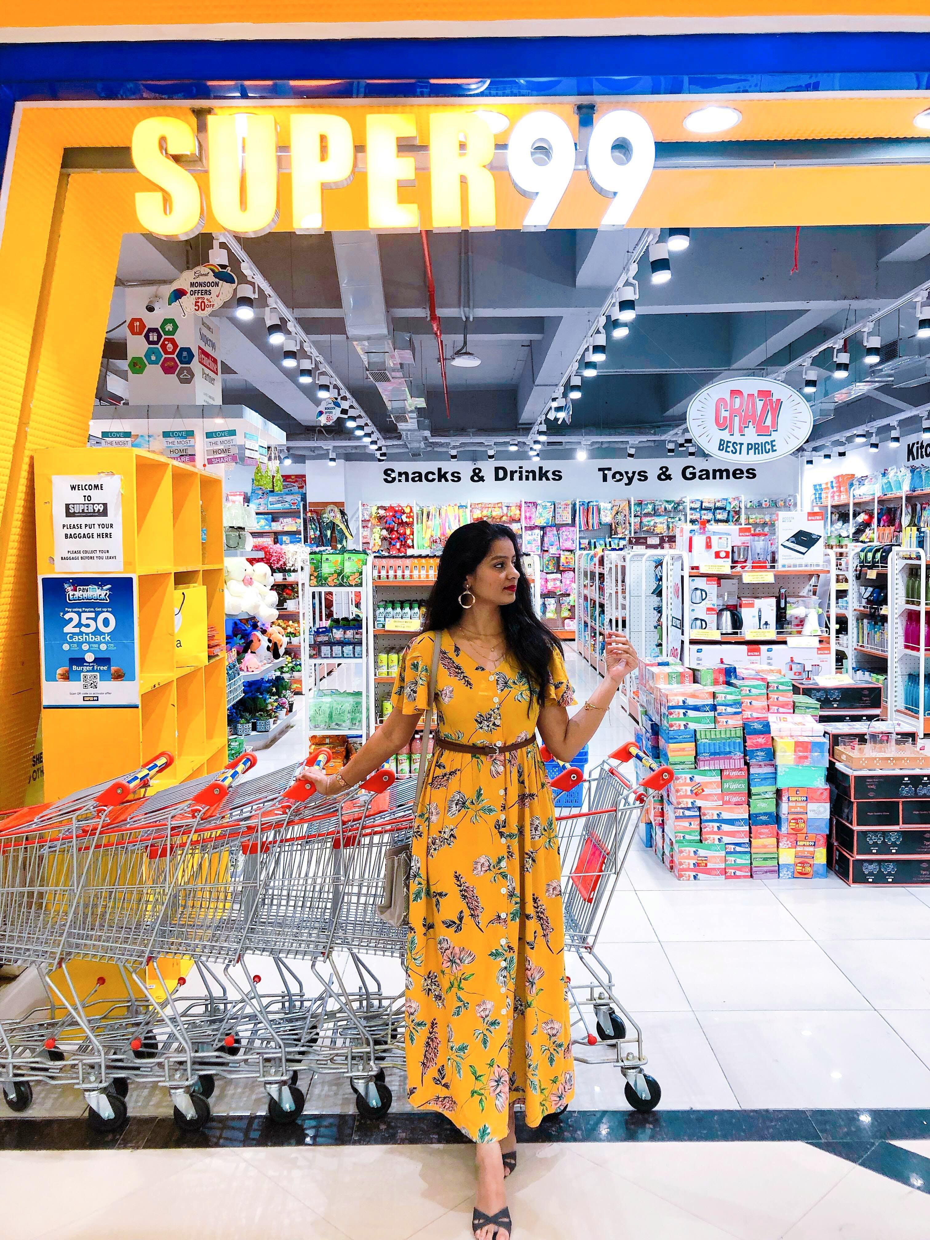 Supermarket,Yellow,Product,Retail,Shopping,Snapshot,Street fashion,Fashion,Grocery store,Footwear
