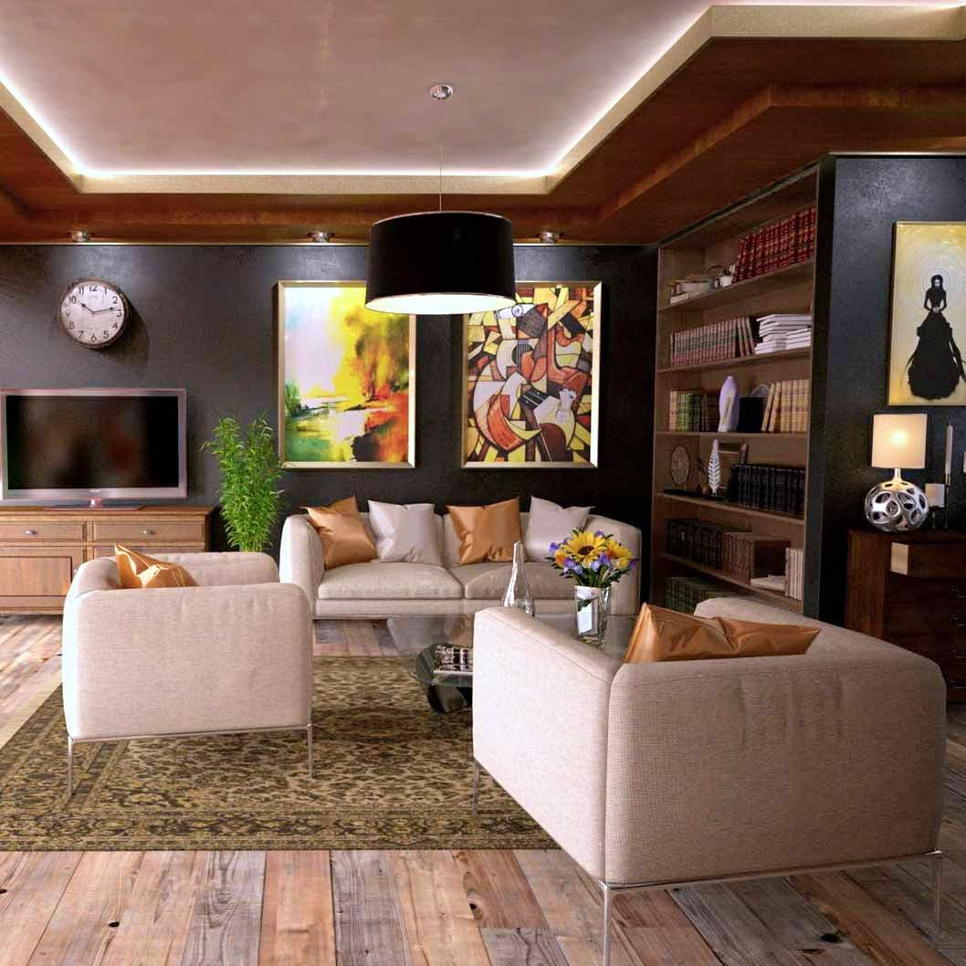 Living room,Room,Interior design,Furniture,Ceiling,Property,Wall,Floor,Building,Home
