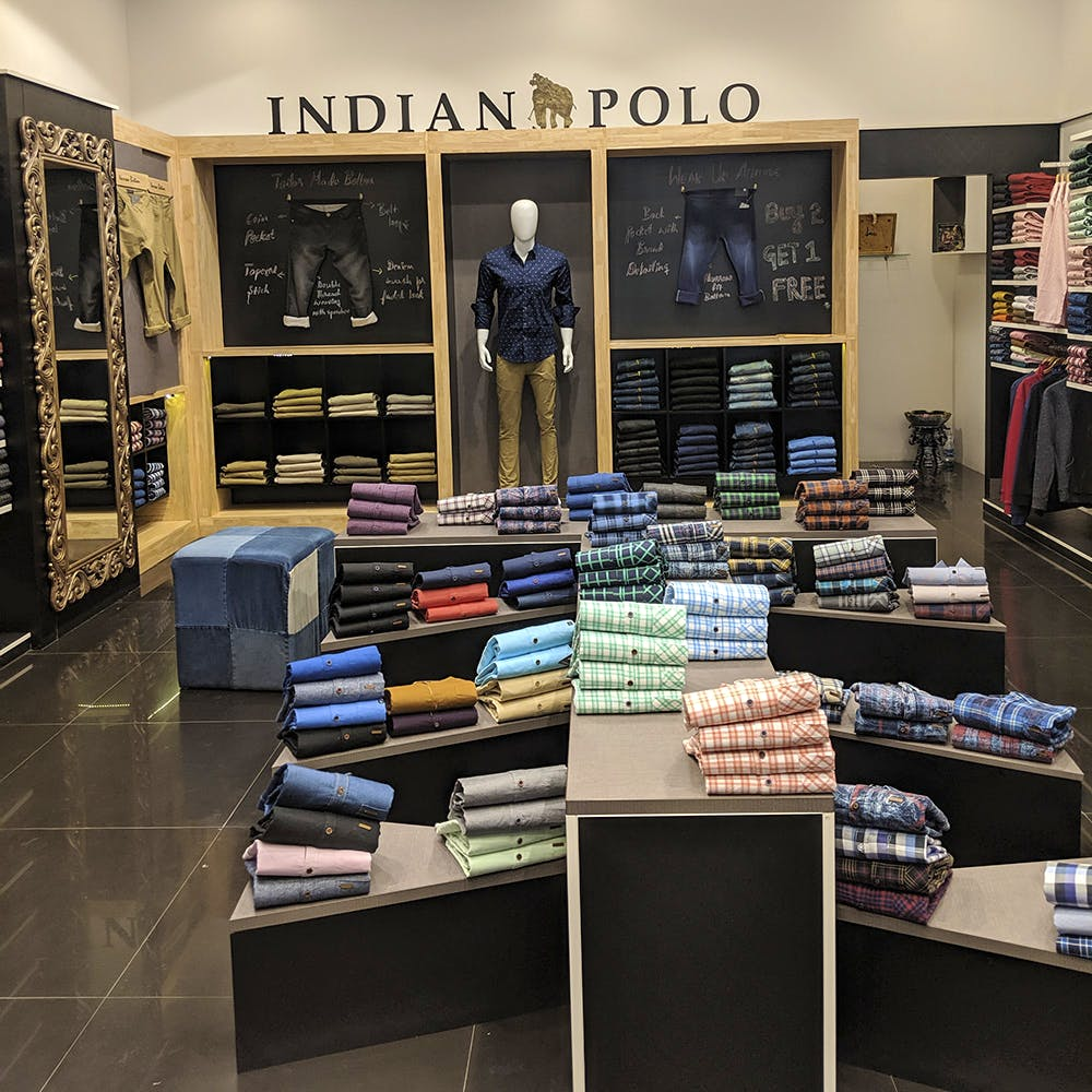 image - The Indian Polo Inc.