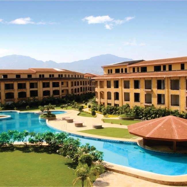 image - Discover Resorts