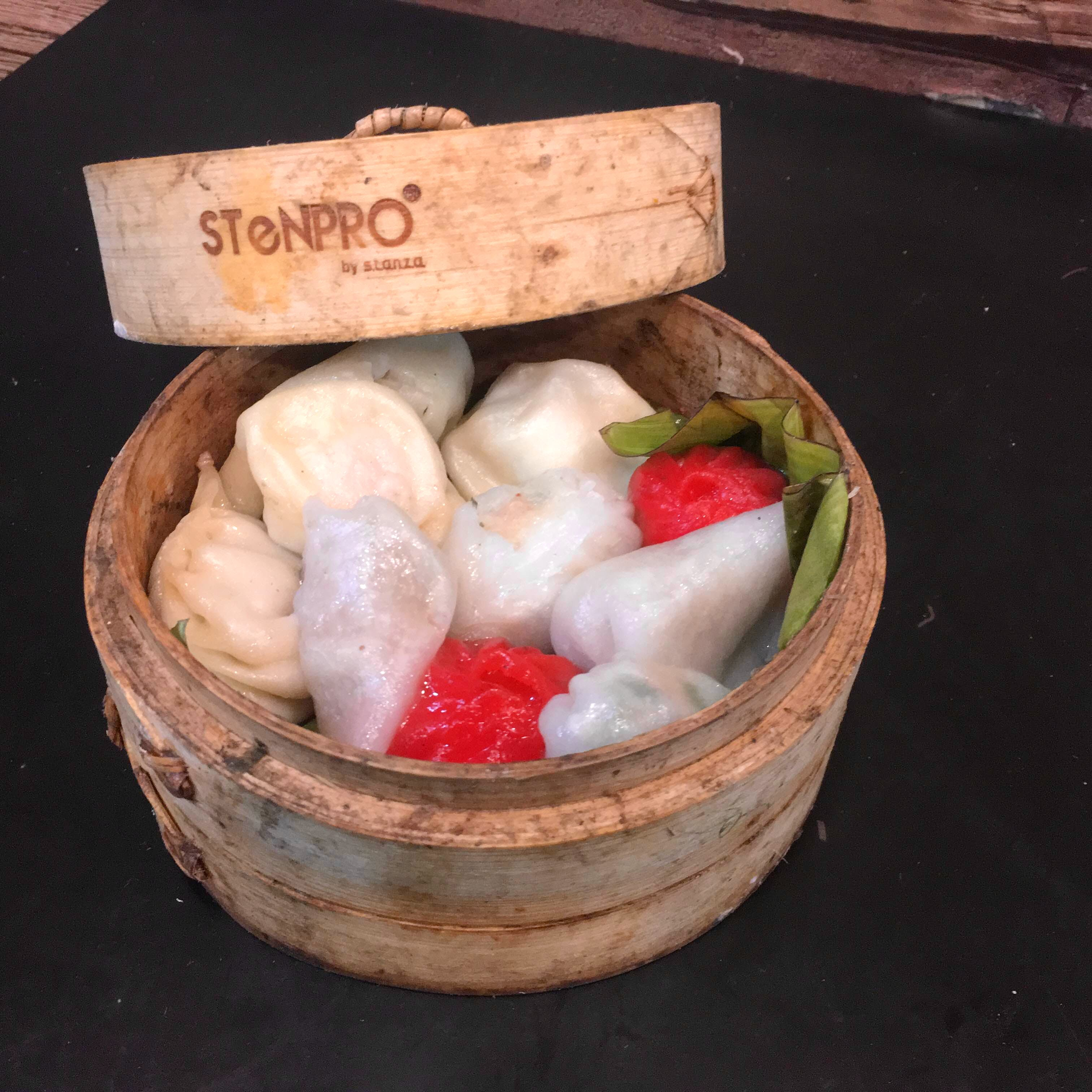 This Growing Food Chain Is Well- Known For Its Amazing Dimsums
